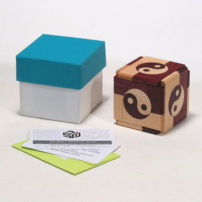 products/Pod_Yin_and_Yang_Purple_Heart_Japanese_Karakuri_Puzzle_box_2.jpg