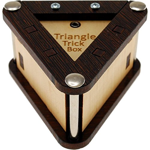 German Triangle Trick Box
