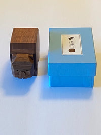 Wombat Japanese Puzzle Box by Yoh Kakuda