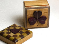 A Chance Meeting Secret Puzzle Box (Special Edition Ich-B)