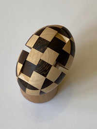 Egg Extra Take-Apart Puzzle designed by Pelikan