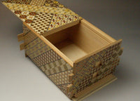 6 Sun 54 + 1 Move Koyosegi Puzzle Box