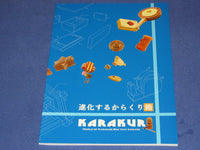 Karakuri Japanese Puzzle Box Book #3