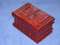 Romanian Secret Puzzle Box (DW)1
