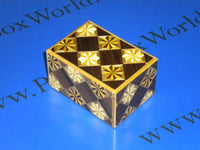 3 Sun 4 Step Kenbana Japanese Puzzle Box