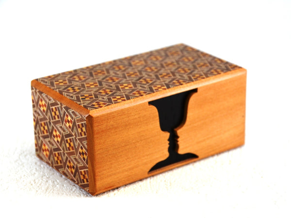 Goblet Kirichigae B Secret Japanese Puzzle Box
