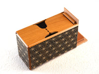 Goblet Kuroasa Secret Japanese Puzzle Box