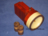 Flashlight Japanese Puzzle Box