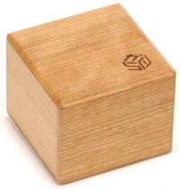 3 Step Karakuri Japanese Puzzle Box #7