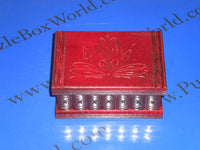 Romanian Secret Puzzle Box (DKROC)