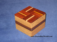 Secret Base 2 Japanese Puzzle Box (Limited Ediiton)