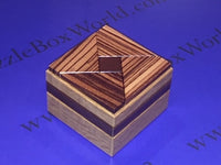 Secret Base Japanese Puzzle Box (ZW)