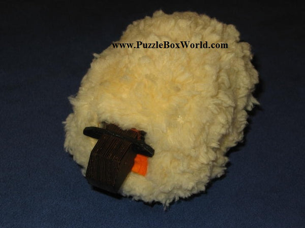 Sheep Japanese Puzzle Box