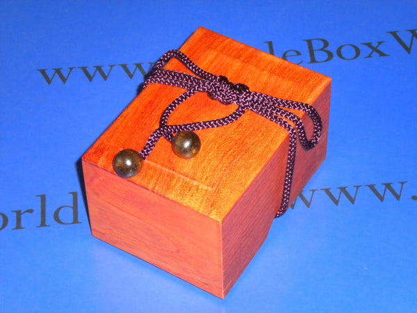 String Box 2011 Puzzle by Fumio Tsuburai
