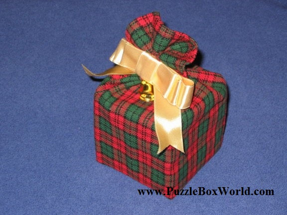 Wrapping Box