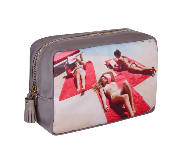 Eden Rock exclusive edition wash bag