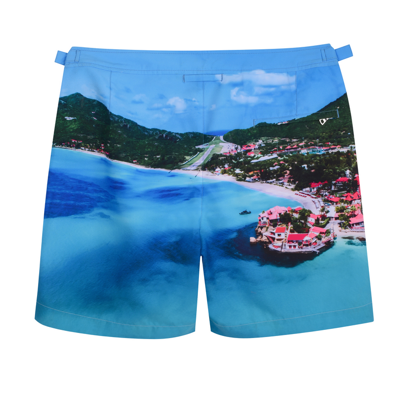 Eden Rock exclusive edition swim shorts