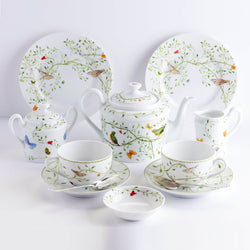 Le Bristol Paris - Afternoon tea set for two