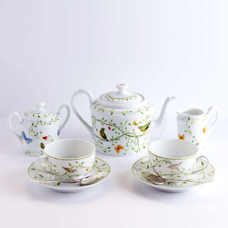Le Bristol Paris - Afternoon tea set for four