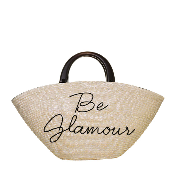Be glamour tote bag