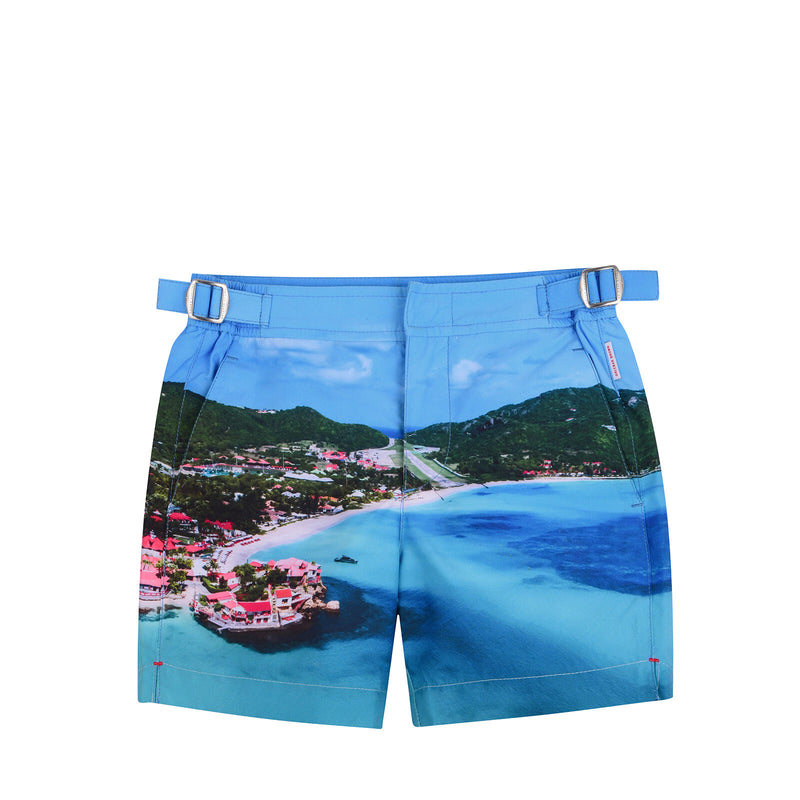 Eden Rock Exclusive Edition Kid's Swim Shorts