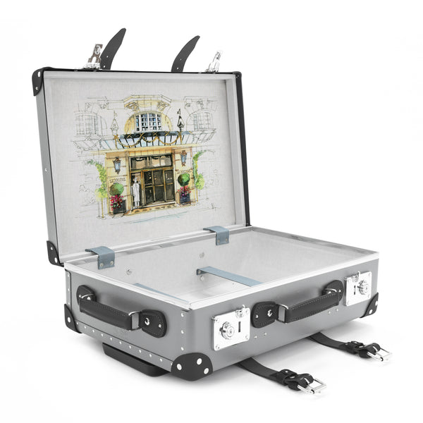 Le Bristol Paris Suitcase