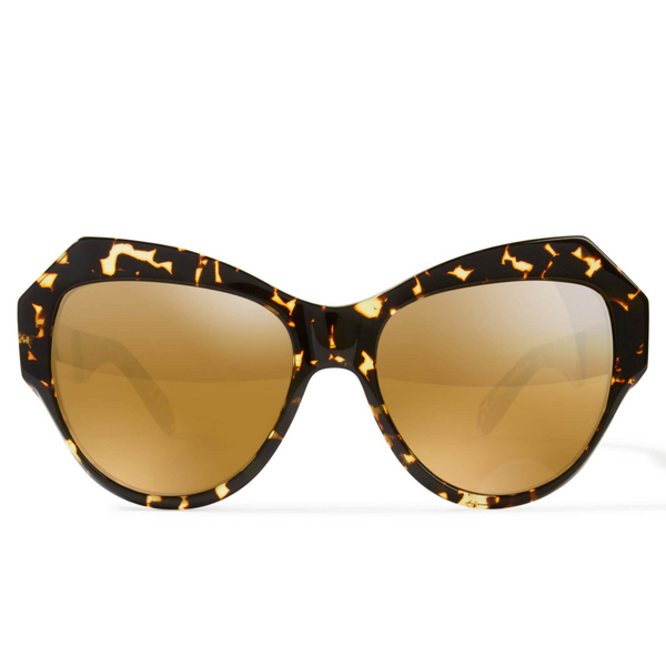 Zazou sunglasses - Treacle
