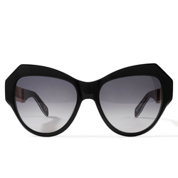 Zazou sunglasses - Black