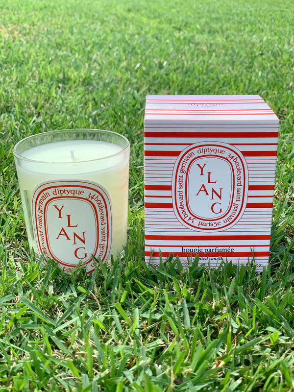 Diptyque Paris Candle