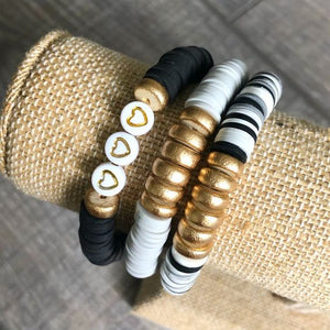 BACK TO BASIC BRACELETS