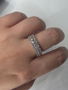 SMALL ETERNITY BAND