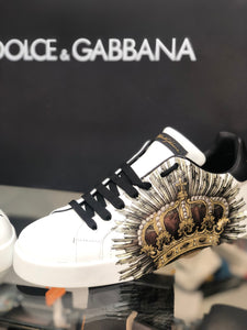 "Zapato Dolce & Gabbana ""The King"""