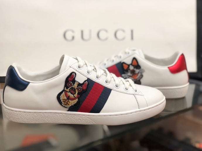 "GUCCI ""Dog Year"""