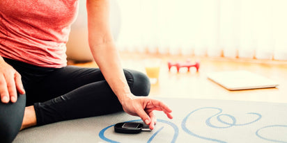 Can Exercise Help Diabetes?