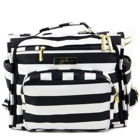 B.F.F. Diaper Bag- The First Lady
