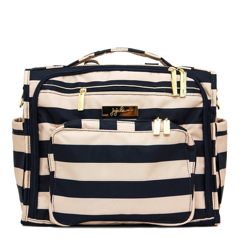 B.F.F. Diaper Bag- The First Mate