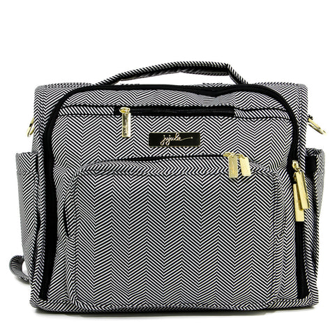 B.F.F. Diaper Bag- The Queen of the Nile