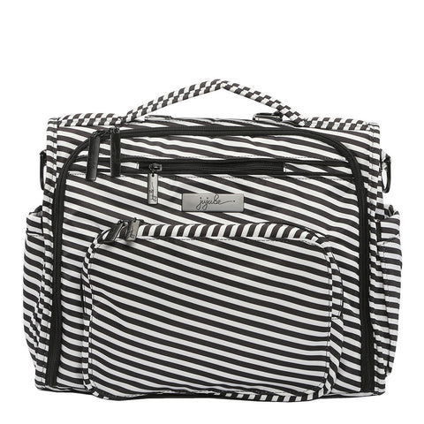 B.F.F. Diaper Bag- Black Magic