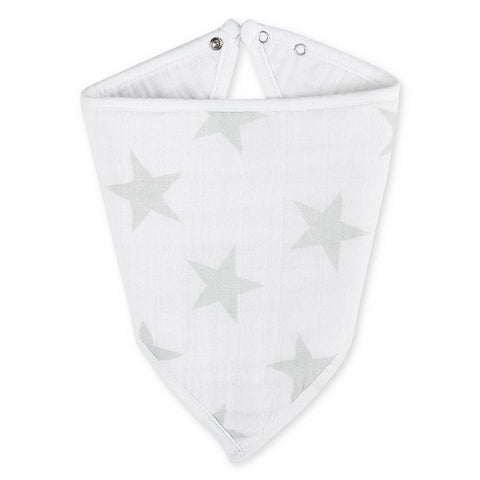 Bandana Bib- Star Dust