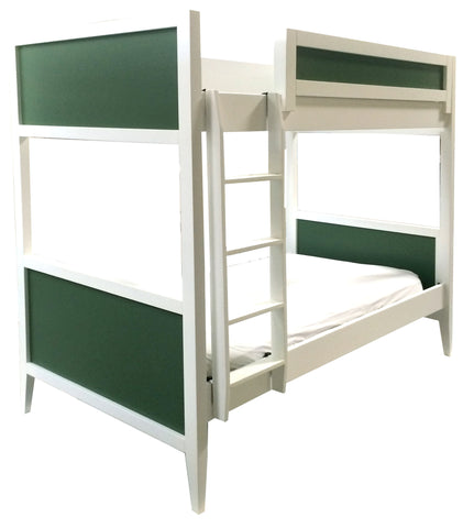 Devon Bunk Bed- 2 Twins