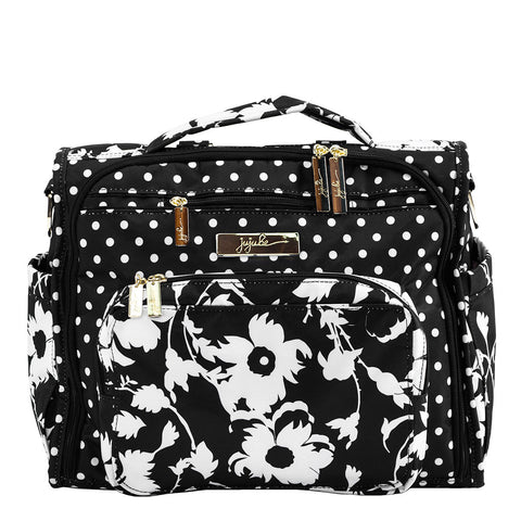 B.F.F. Diaper Bag- The Heiress