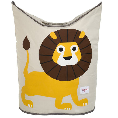 Laundry Hamper- Lion