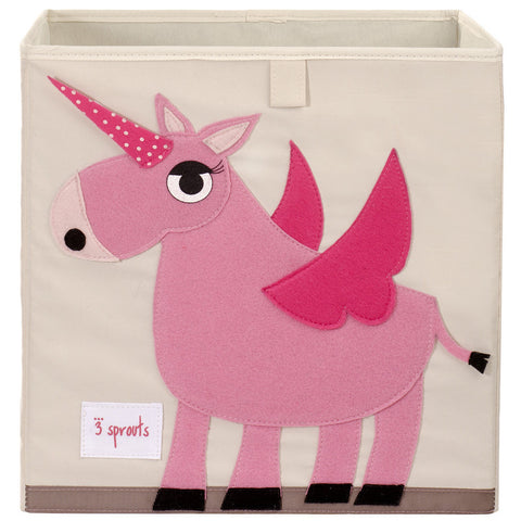Storage Box- Unicorn