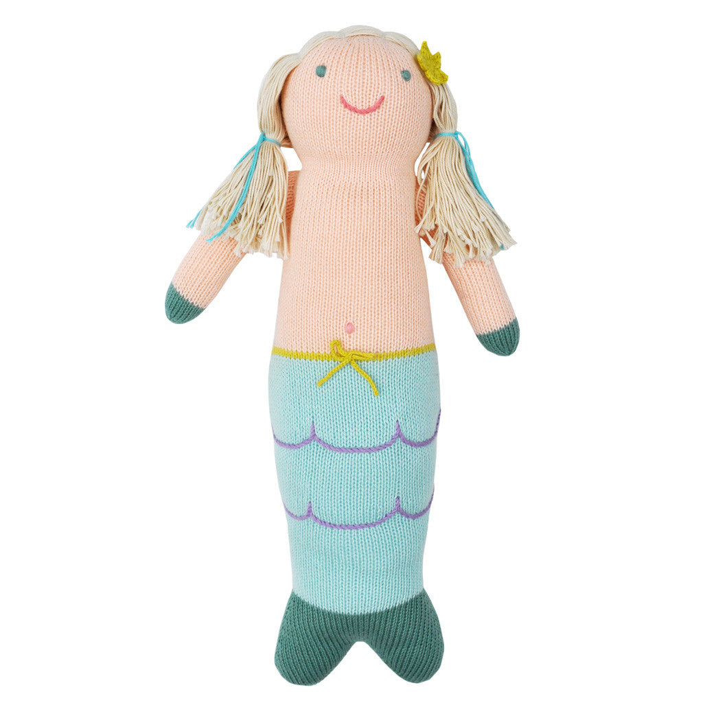 Harmony the Mermaid