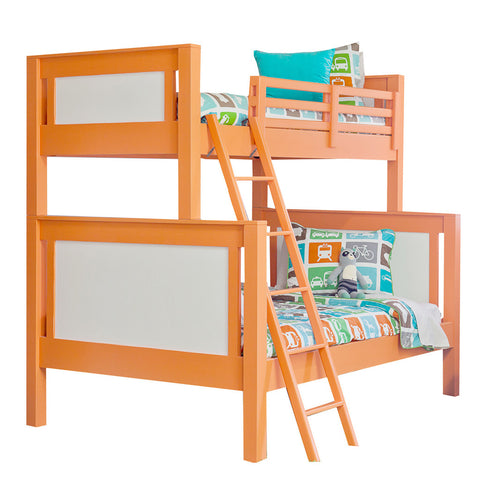 Ricki Bunk Bed- Twin over Full