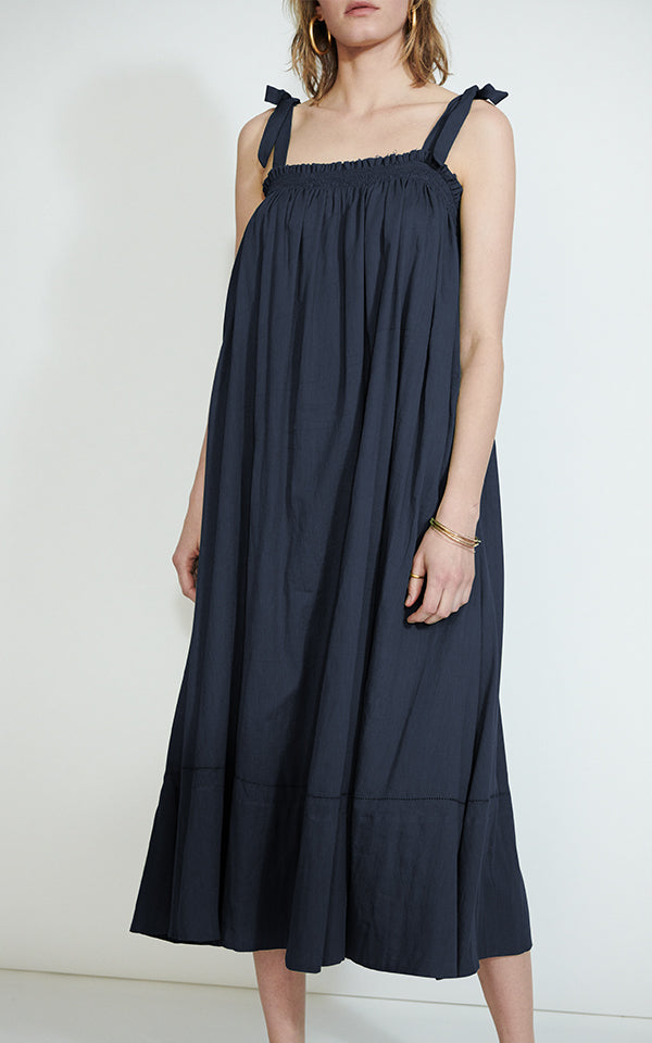 Bastille Sundress in Signature Organic Cotton