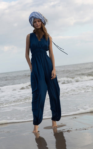 *SALE* Delfines Jumpsuit in Airy Cotton