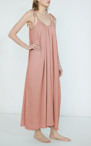 Maxi Slip in Cotton