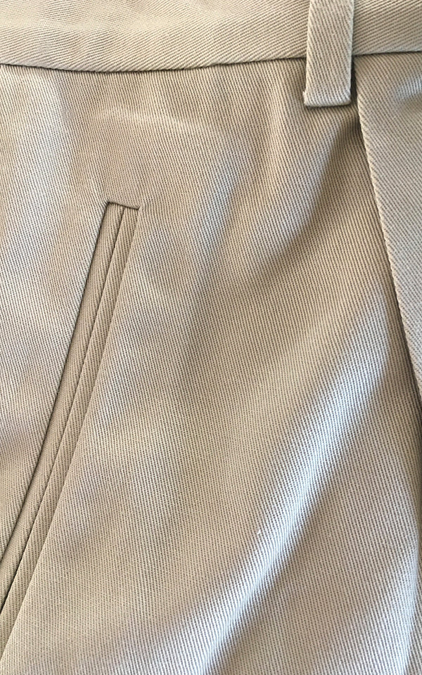 *SALE* Pleated Trouser