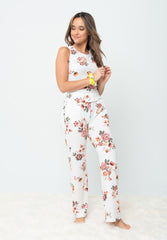 """The Jayne Lounger"" Multi-Way Pant - Bohemian Dreams"